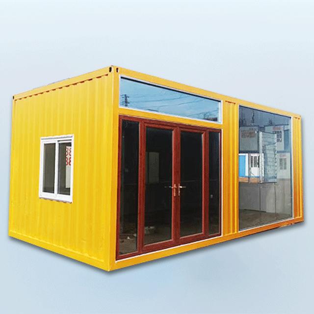 住人集装箱制造商-住人集装箱销售有哪些渠道