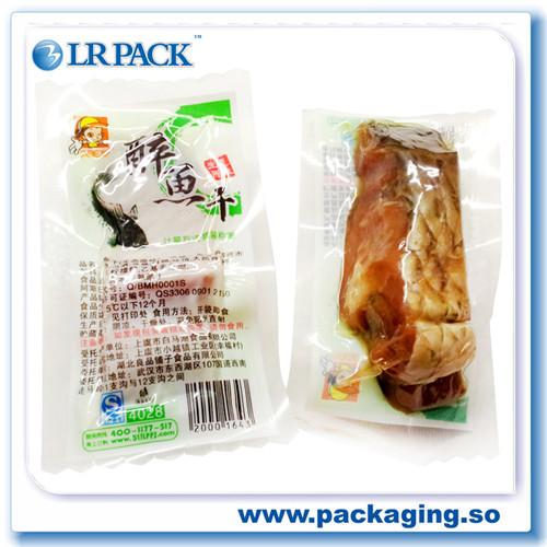 供应抽真空食品袋_想购买销量好的抽真空保鲜食品包装袋,广州力睿包装