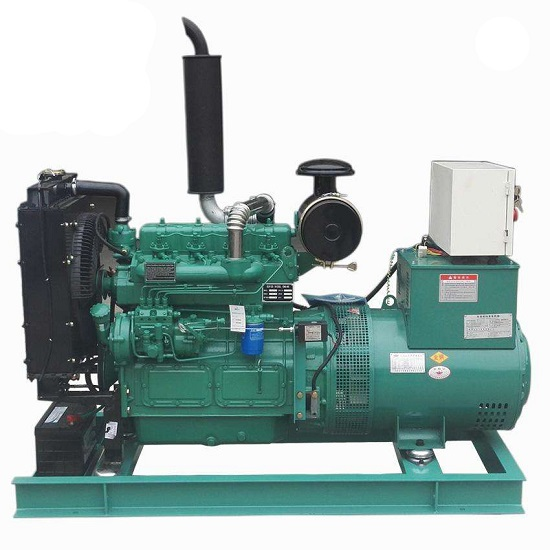 200千瓦发电机组厂家(柴油发电机组多少钱)正迈