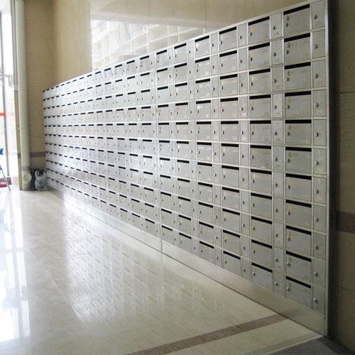 天恒不锈钢供应专业的不锈钢柜体|实用的不锈钢信报箱