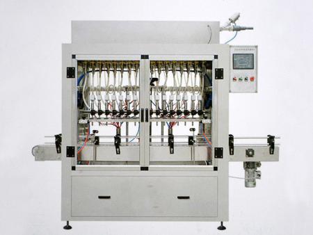 负压式灌装机订做-好用的手动贴标机灌装机推荐