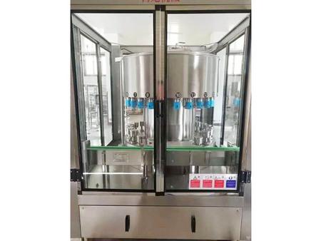 虹吸式灌装机生产厂家-量杯式负压灌装机加工