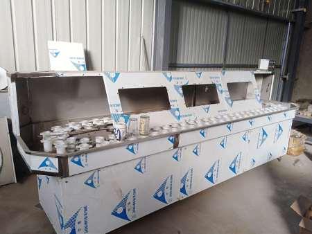 吸嘴袋灌装机价格-液体灌装机厂家-液体灌装机生产厂家
