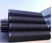寧夏HDPE中空壁纏繞管,銀川HDPE中空壁纏繞管,寧夏HDPE中空壁纏繞管價格