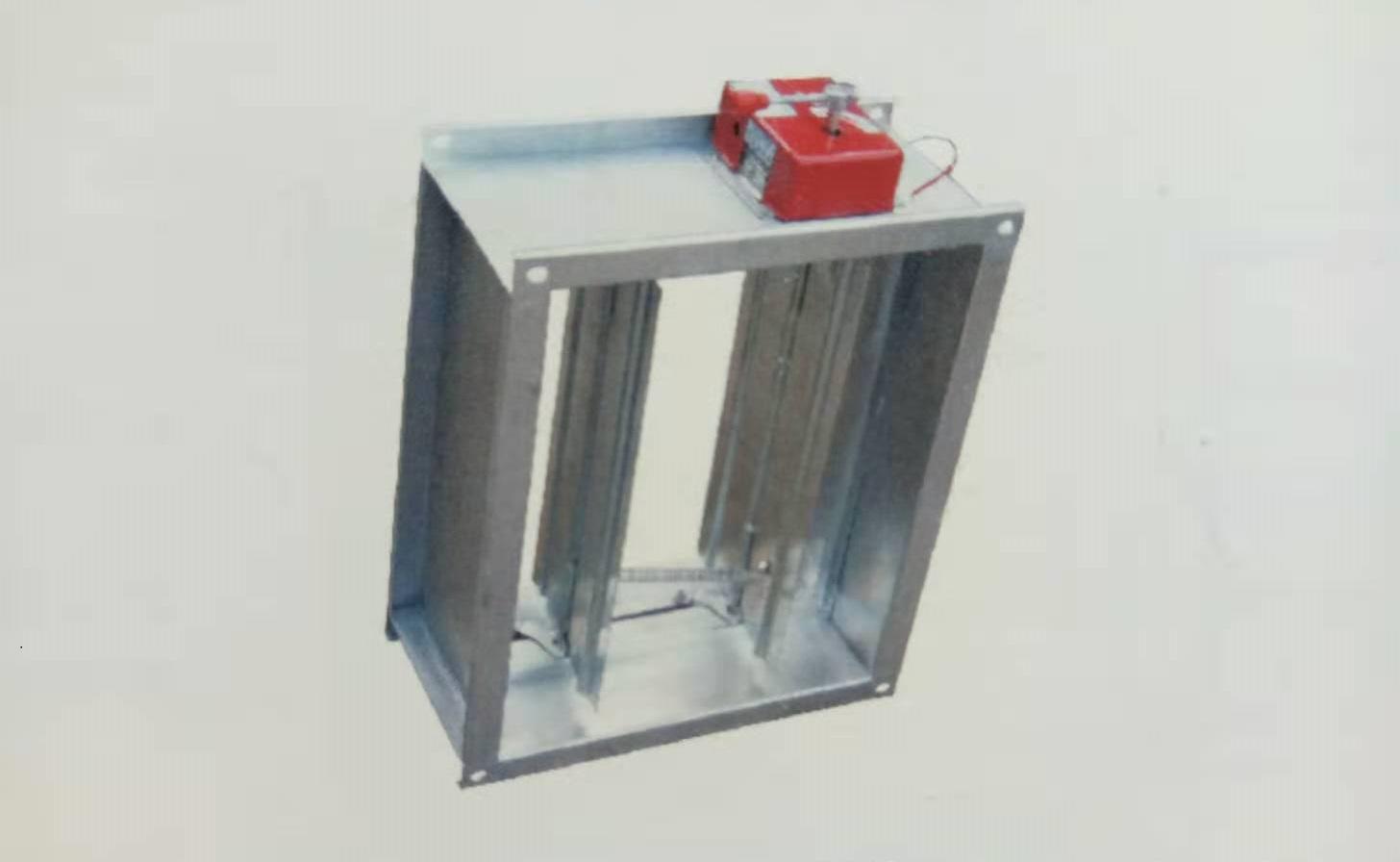 泰州哪里有卖得好的普通型防烟防火调节阀_批销通风空调配件系列