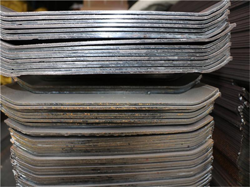 钢板橡胶腻子止水带-重庆建筑止水钢板-合川建筑止水钢板