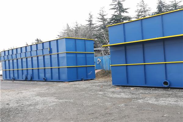 農村改造污水處理設備廠家-小型農村改造污水處理設備生產廠家