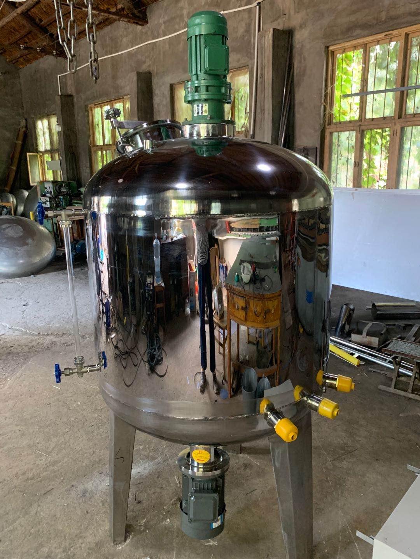 不锈钢搅拌罐生产厂家,不锈钢搅拌罐生产商,不锈钢搅拌罐厂家