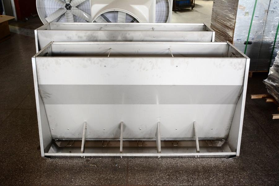 不锈钢料槽生产商-湖南不锈钢料槽厂家-湖南不锈钢料槽批发
