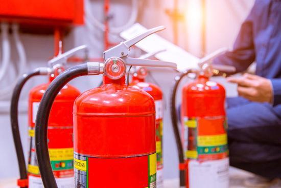 消防工程资质