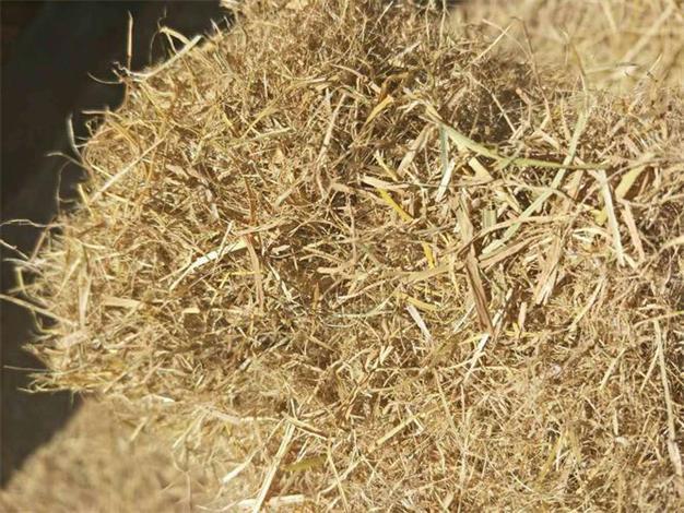 稻草纤维厂家