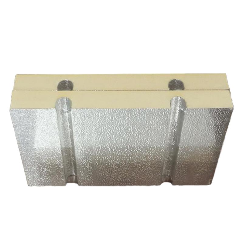 中德技术干式地暖模块免回填地暖模块