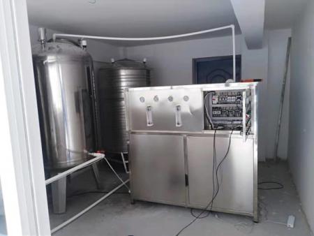 2吨水处理设备生产厂家-4吨水处理设备价格