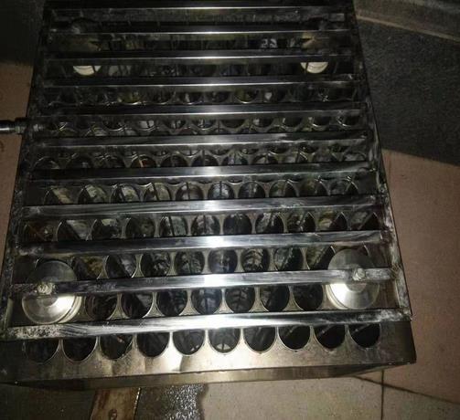 西安厨房油烟净化器-餐饮油烟净化器安装公司