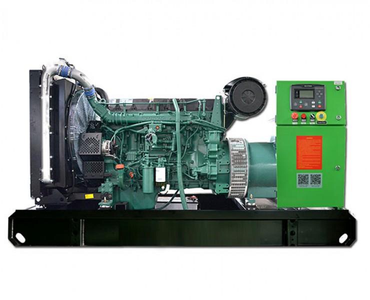 200KW發電機組