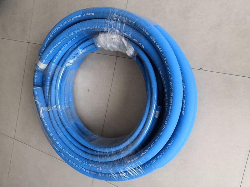 廣安壓縮機軟管-合肥哪里有供應質量好的壓縮機專用軟管