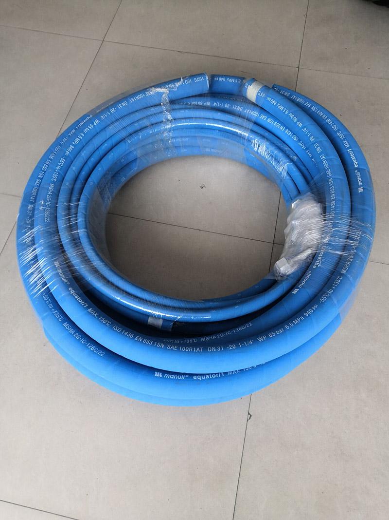铜陵压缩机软管 安徽地区优良压缩机专用软管