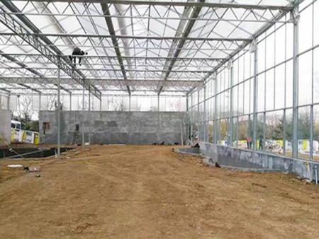 養殖大棚施工-遼寧養殖大棚-貴州養殖大棚