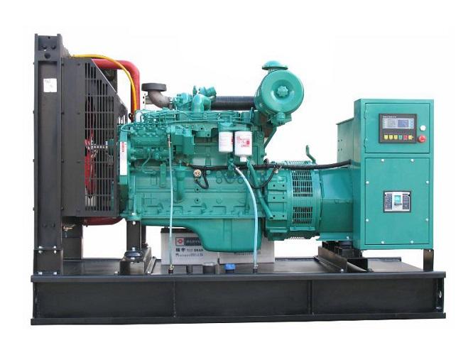 30KW發電機組