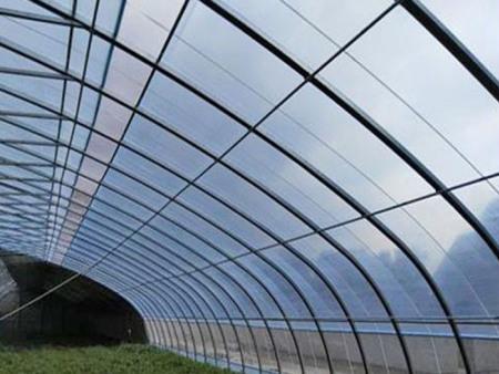 温室大棚规格-甘肃温室大棚建造商-甘肃温室大棚预算