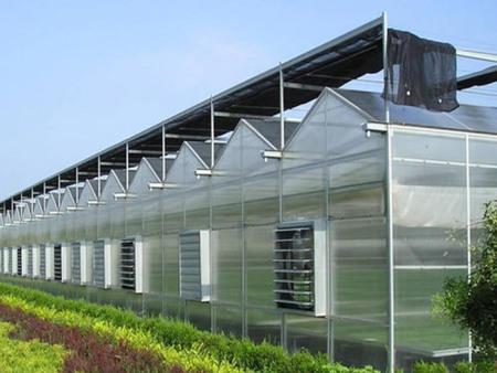 智能温室建设-农用智能温室承建-新型智能温室