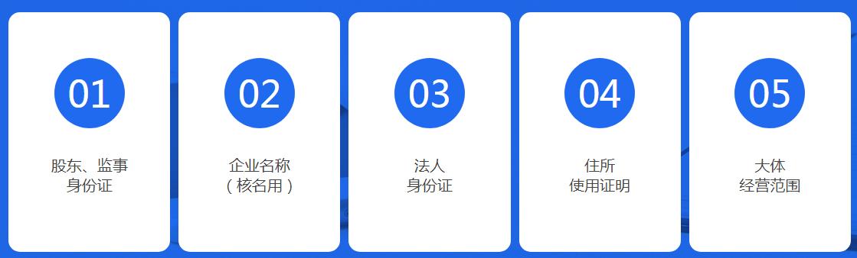 中國個人代辦工商執照-信譽好的企業工商代辦