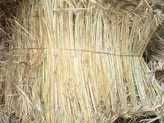 草袋护坡|价格合理的稻草绳当选华野草制品