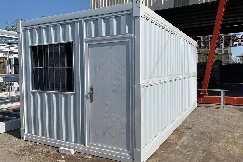 集裝箱移動房價格-折疊集裝箱哪里有-折疊集裝箱型號