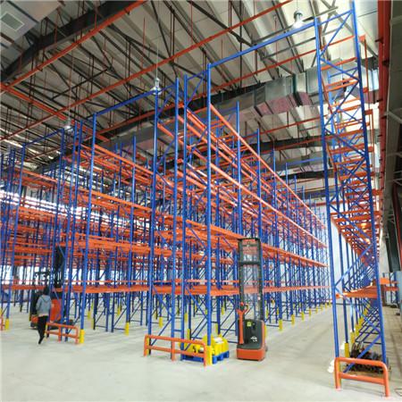内蒙古托盘重型货架厂家-托盘重型货架生产厂家