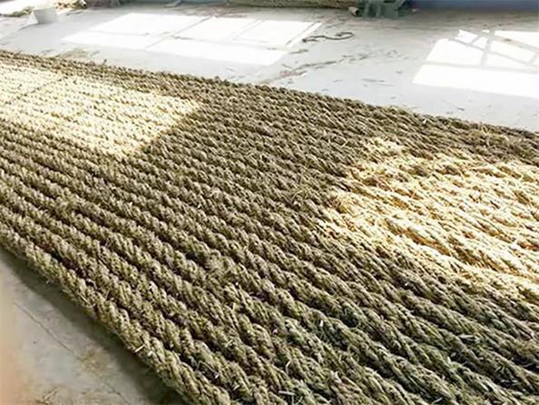 草垫子厂家-草支垫哪里有供应