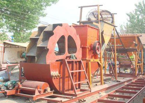 二手破碎制沙机-破碎制沙机供应-破碎制沙机供货商