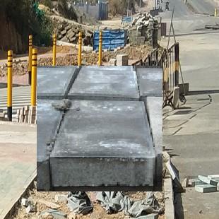 深圳地区品质好的深圳地面修补施工铺路砖 深圳黄贝修补工程队要水泥铺砖