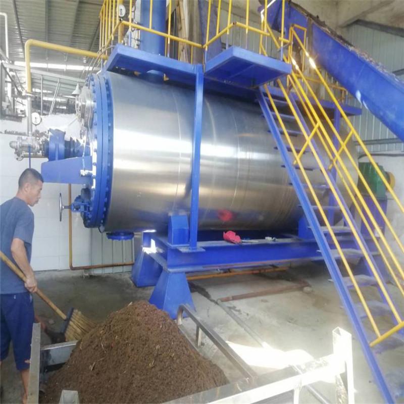 肉骨粉設備多少錢-山東肉骨粉生產設備-濰坊肉骨粉生產設備