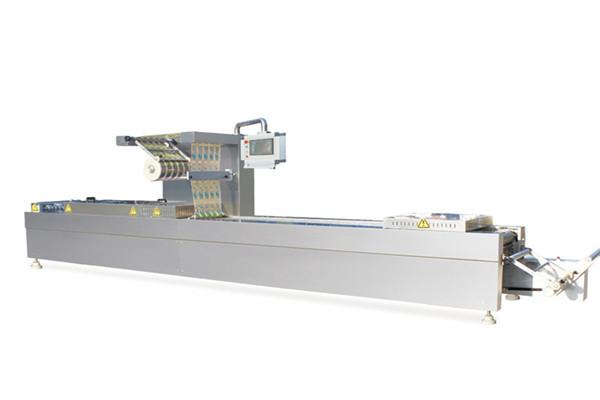 全自动连续拉伸膜真空包装机厂家电话-上海自动拉伸膜封袋机