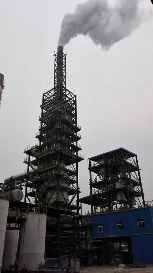 煙氣脫硫脫硝除塵設備-煙氣處理脫硝成套設備生產廠家