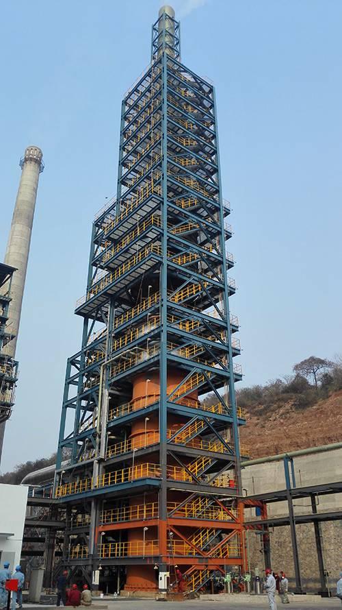 烟气除尘设备-烟气除尘厂家-烟气脱硫厂家