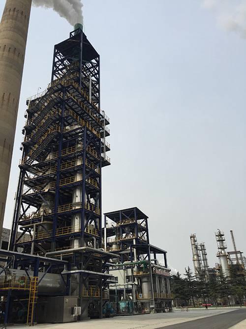 钢铁冶炼烟气脱硫除尘设备-烟气除尘技术工程厂家