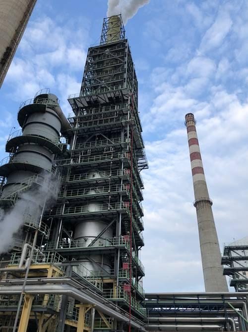 烟气除尘设备-烟气治理技术公司-钢铁冶炼烟气脱硝技术公司