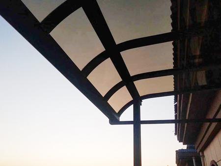 遮阳棚-东营遮阳雨棚-济南遮阳雨棚