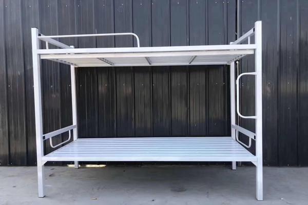 板房折叠床