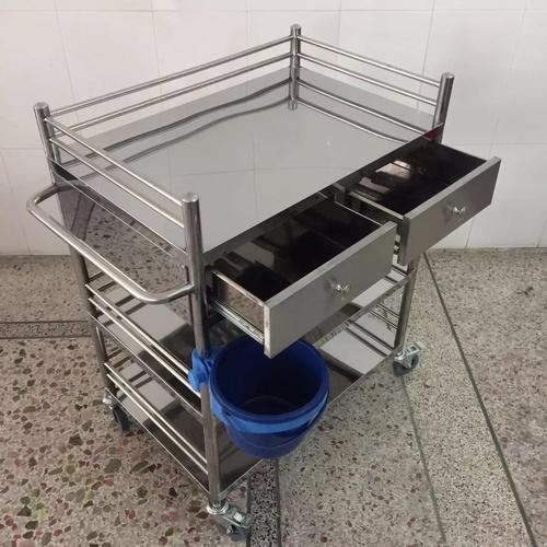 专业生产不锈钢医用机械车,泰兴天恒不锈钢