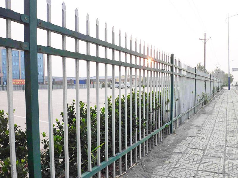 锌钢护栏定制-哪里能买到锌钢护栏