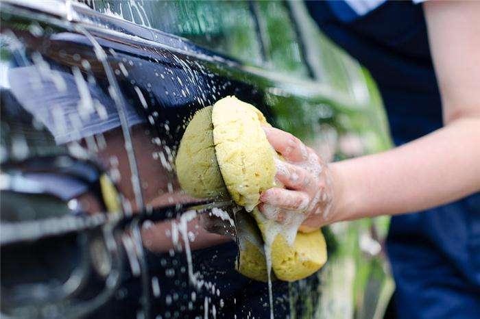 上门洗车小程序,网上预约上门蒸汽洗车小程序