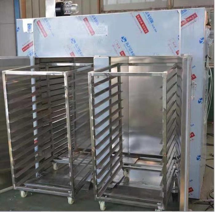 烘干房生產廠家-新疆網帶式烘干機-山西網帶式烘干機