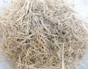 怎么挑选草纤维