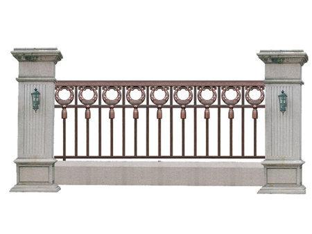 【好品质不加价】铸铝护栏加工——铸铝护栏定制