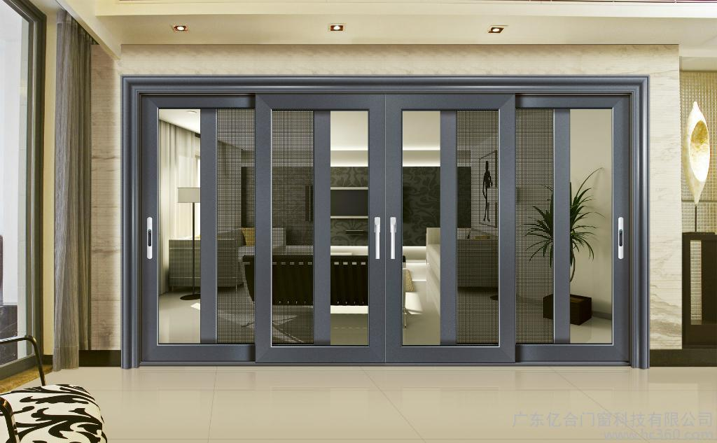 铝合金门窗设计安装-五金技术咨询-五金订做