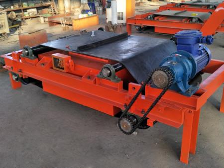 钢渣除铁器哪家技术好-木削除铁器加工订做-木削除铁器安装厂家