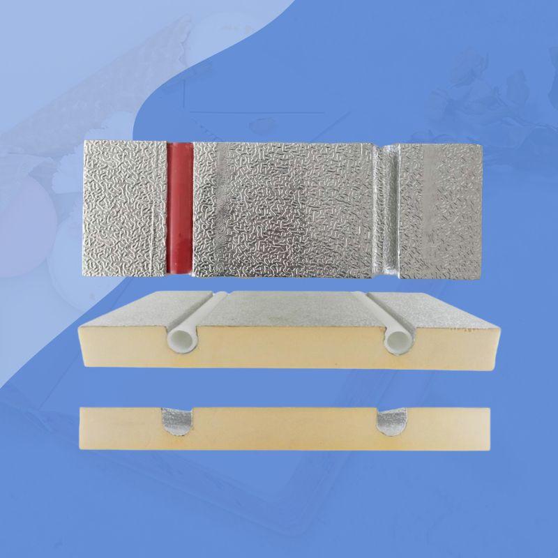 人保承保干式地暖模块装配式地暖模块