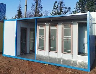 移动卫生间批发-移动式卫生间供应厂家-移动式卫生间供应商